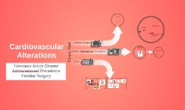 N4 - Cardiovascular Alterations