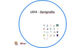 UDA - Serigrafia