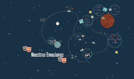 Copy of Nuetras Emociones