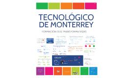 Presentación Tecnológico de Monterrey