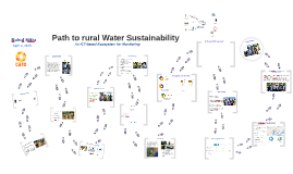 Path to rural WASH Sustainability - CARE