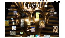 Hist 221: Egypt