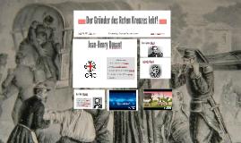 Copy of Copy of Der Gründer des Roten Kreuzes lebt!