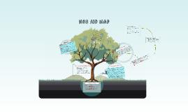 NGO Aid map