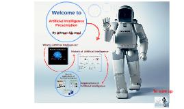 Copy of Artificial Intelligence Presentation