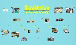 Copy of Copy of Kazakhstan Prezi