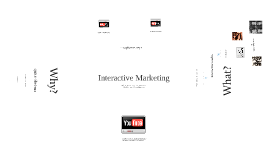 #Interactive Marketing