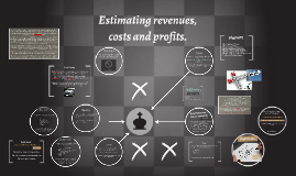 Copy of Estimating revenues, costs and profits.
