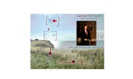 George (H.W.) Bush