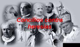 Concilios