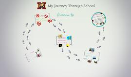 Brianna's Journey Through School