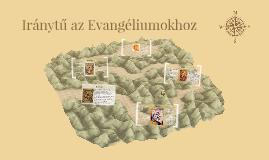 Evangéliumok