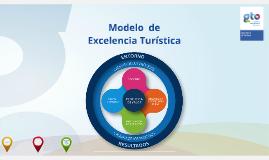 Copy of Modelo Guanajuato para la Competitividad Turística