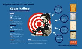 infografia cesar vallejo
