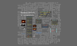 Realism Conventions and Review