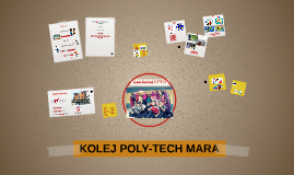 Kolej Poly-Tech Mara