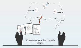 Writing up your research project 2017-2018