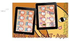 Yr 11 CAT Aid