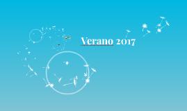 Verano 2017