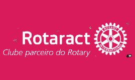 Rotaract Club de Sumaré Villa Flora - Distrito 4310