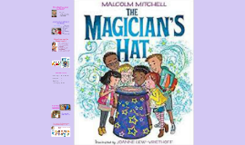 3- The Magician's Hat