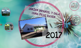 JARDIN INFANTIL Y SALA CUNA PICHI RAYEN