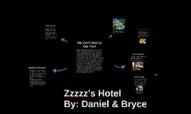 Zzzzz's Hotel