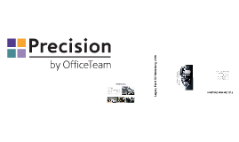 Precision by OfficeTeam