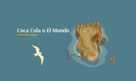 Coca Cola y el mundo