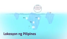 Copy of Lokasyon ng Pilipinas