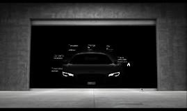 Car presentation - Prezi template