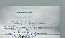 El modelo psicoeducativo humanista