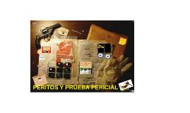 PERITOS Y PRUEBA PERICIAL