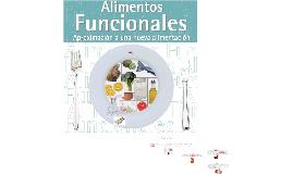 Alimentos Funcionales AH&R