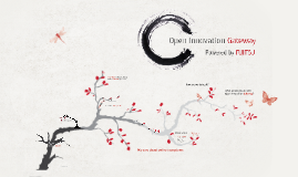 Open Innovation Gateway - powered by Fujitsu