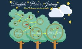 Tangled: Hero's Journey