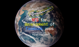 KFS for development of facebook apps