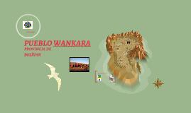PUEBLO WANKARA