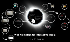 Unit 18 Web Animation