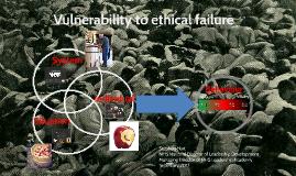 Ethical Failure (Short)