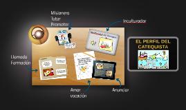 Copy of EL PERFIL DEL CATEQUISTA