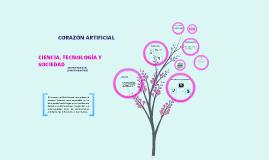CORAZÓN ARTIFICIAL (CTS)