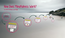 How Does Mindfulness Work?