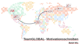 TeamGLOBAL by Betül Mis