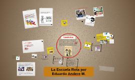 :La Escuela Rota por Eduardo Andere M.
