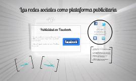 Copy of Publicidad en redes sociales - febrero 2013