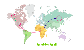 Grubby Grill
