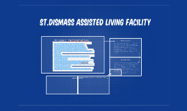 St.Dismass Assisted Living Facility