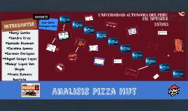 Analisis Pizza Hut