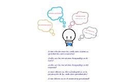 Estrés, tabaquismo y periodontitis
